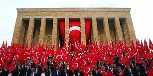Atatürk'ün Gençliği Gününü Unutmadı: 25 Karede Yurttan 19 Mayıs Kutlamaları