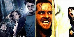 Afişleri Verilen Bu Filmleri Bulabilecek misin?
