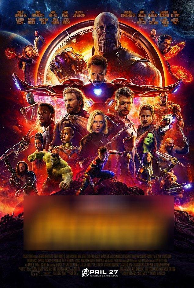 15. Son olarak afiş hangi filme aittir?