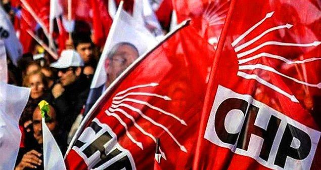 MYK ve PM toplantıları süresince parti genel merkezine basın mensupları alınmadı.