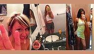 Selfielerinizi Paylaşmadan Önce Defalarca Kez Kontrol Etmenize Sebep Olacak 22 Talihsiz İnsan