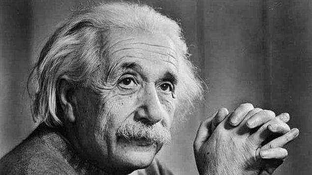 18. Boşanmasının bir parçası olarak Einstein, Nobel Ödülü kazanması durumunda eşine büyük ödülü verme sözü vermiştir.