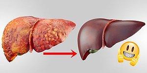 Düzenli Tükettiğiniz Takdirde Karaciğerinize Bir Bebek Gibi Bakacak 15 Besin