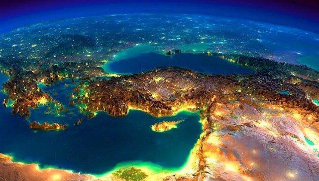6. Anadolu