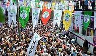 HDP'nin Milletvekili Adayları Belli Oldu: Ahmet Şık İstanbul'dan Aday, Sırrı Süreyya Önder Listede Yok