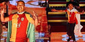 İlahi'den Game of Thrones'a Galatasaray'lı Futbolcuların Şampiyonluk Kutlaması İçin Seçtikleri Müzikler