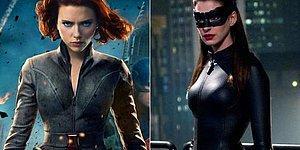 Zeki, Soğukkanlı ve Güçlüler! Kendi Filmlerini Çoktan Hak Etmiş 16 Kadın Kahraman