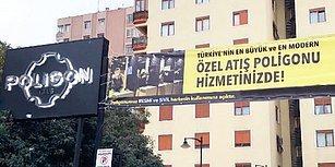 Mecidiyeköy'de İlkokulun Yakınına Atış Poligonu Açıldı: 'Doğalgaz Patlamasından Daha Büyük Etki Yaratabilir'