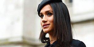 İngiliz Basınının Gündemi Meghan Markle: Kraliyetin Çiçeği Burnunda Gelini Hangi Alanlarda Çalışacak?