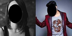 Yüzleri Silinmiş Ünlüleri Fotoğraflarından Tanıyabilecek misin?