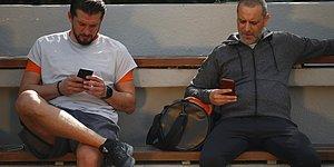 Karşılaşmanın Böylesi 😍: Ozan Güven ile Kerem Tunçeri Basketbol Maçı Yaparken Görüntülendi!