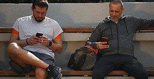 Karşılaşmanın Böylesi: Ozan Güven ile Kerem Tunçeri Basketbol Maçı Yaparken Görüntülendi!