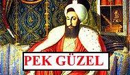 18. Asrın Son Aydın Padişahı! III. Selim'in El Yazılarından İlginç ve Düşündürücü Örnekler