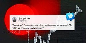 Dolar 4,92'yi Gördü: Yılbaşından Bu Yana Türk Lirasındaki Değer Kaybı Yüzde 22'yi Aştı
