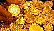 Altın Fiyatları Tarihi Rekoru Kırdı Gram Altın 200 TL'yi Test Etti