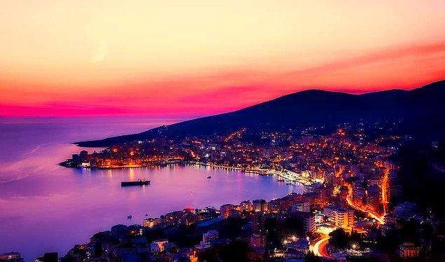 9. Arnavutluk