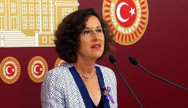 16. Filiz Kerestecioğlu - Ankara 1. Bölge - HDP