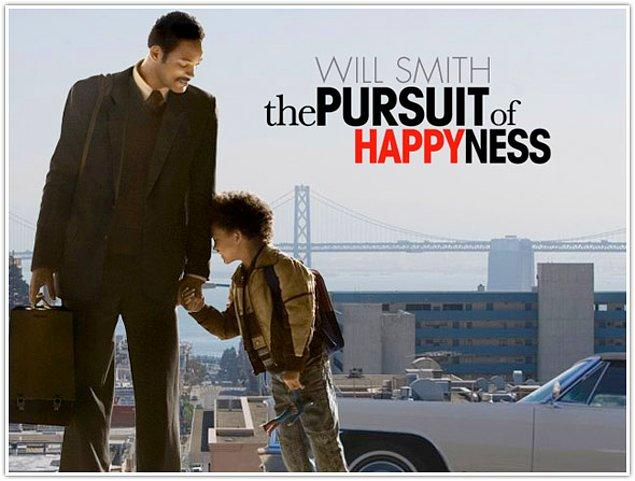 5. Umudunu Kaybetme (The Pursuit of Happiness)