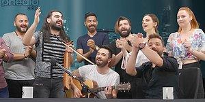 Oğuzhan Uğur'la P!NÇ: Ramazan, Yaşlılar, SMA, Selçuk Balcı, Tuğçe Kandemir, Korku
