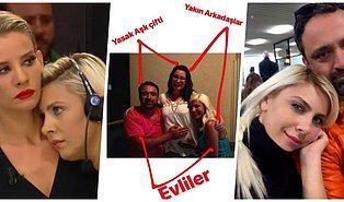 Skandal İhanet! Esra Erol'un Stüdyo Şefi Eda Gök, Eşi ve En Yakın Arkadaşının İlişkisini Öğrendi Canlı Yayında Rezil Etti!