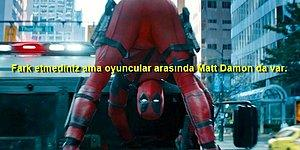 Deadpool 2'yi İzleyenler Buraya! Dikkatinizden Kaçmış Olabilecek 21 Gönderme ve Ayrıntı