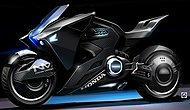 Motosikletlerin dünyasına Yeni giriş Yapacak olanlar Buraya bakın Derim.