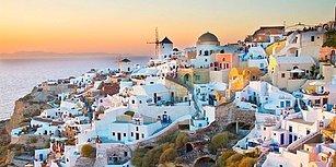 Bu Yaz Evdeyiz: Yurt Dışı Tatilleri İptal Ediliyor, Euro Bölgesi Rotalardan Çıktı