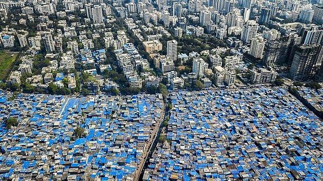 Mumbai, Hindistan