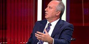 Muharrem İnce: 'MEB 17-25 Aralık'tan Sonra FETÖ Okullarına 114 Milyon Lira Aktardı'