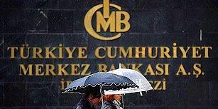 Merkez Bankası'ndan Bir Adım Daha Geldi: Reeskont Kredilerinde Kur Sabitlendi