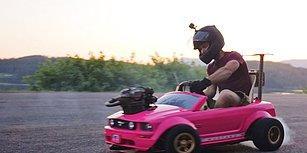 Akülü Araca Motosiklet Motoru Takılırsa Ne Olur?