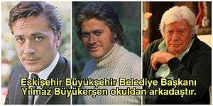 Türk Sinemasının Yaşayan Efsanesi, Yeşilçam'ın En Yakışıklı Oyuncusu Cüneyt Arkın Hakkında Muhtemelen Bilmediğiniz 13 Detay