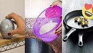 Çeyiz Hazırlayanlar Buraya! Mutfakta Hızlıca Harikalar Yaratabilmeniz İçin Gerekli 20 Demirbaş
