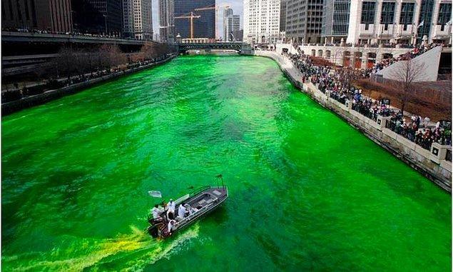 7. Chicago, ABD - 3.650 $