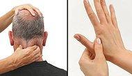 Türlü Türlü Ağrılarınızdan Kolayca Kurtulmanıza Yardımcı Olacak 8 Akupresür Baskı Noktası