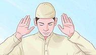 Abdest Nasıl Alınır? Resimli Anlatım ile 10 Adımda Abdest Almak!