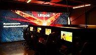 Beşiktaş'ın Mabedi Vodafone Park Artık Oyunseverlere de Ev Sahipliği Yapacak