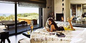 Bu Enfes Güzellikteki Otel Odalarından Hangisinin Daha Pahalı Olduğunu Bulabilecek misin?