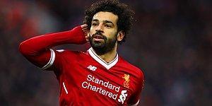 Futbol Tarihine Geçen Mısırlı: Mohamed Salah