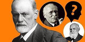 Senin Bilinçaltın Dünyaca Ünlü Hangi Psikolog Gibi Çalışıyor?