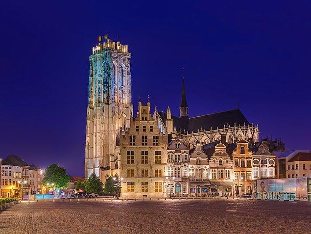 26. Brüksel, Belçika — 2,480$