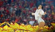 Dua Lipa, Gösterisiyle Şampiyonlar Ligi Finaline Damga Vurdu
