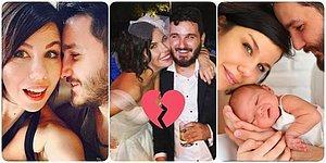 Bir Yuva Daha Yıkılıyor, Aşka İnancımız Sarsılıyor: Sosyal Medya Fenomeni Pucca ile Serhat Osman Karagöz Boşanıyor! 💔