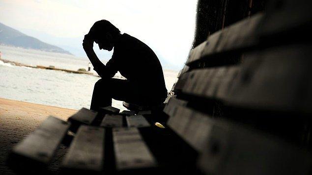 Boğa / Depresyon ve Sınırda Kişilik Bozukluğu!