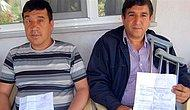 Biri Gözlerini Biri Ayaklarını Kaybetti: İki Maden İşçisinin Tazminat Çilesi