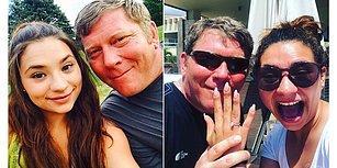 Para İçin Sevgili Oldu Ama Aşık Oldu! Aralarında 30 Yaş Fark Olan Çiftin Şok Edecek Hikayesi