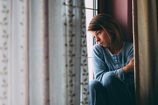 Bu bireyler özellikle depresyon dönemlerinde sadece alışveriş yaparak rahatlarlar.