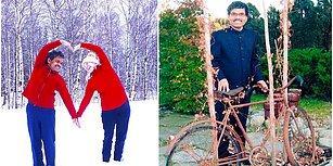 Okuyunca Gözlerinizin Dolmasına Engel Olamayacağınız Hindistan'dan İsveç'e Uzanan Bir Aşk Hikayesi