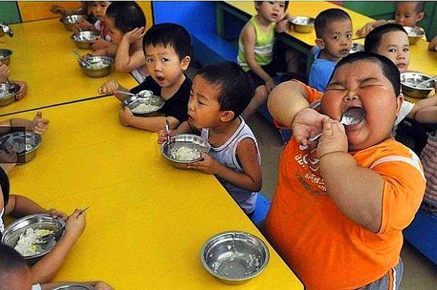 24. Beğendiğin Yiyeceklerden Boyunu ve Kilonu Tahmin Ediyoruz!