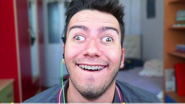8. Hangi Türk YouTuber Senin Ruh İkizin?